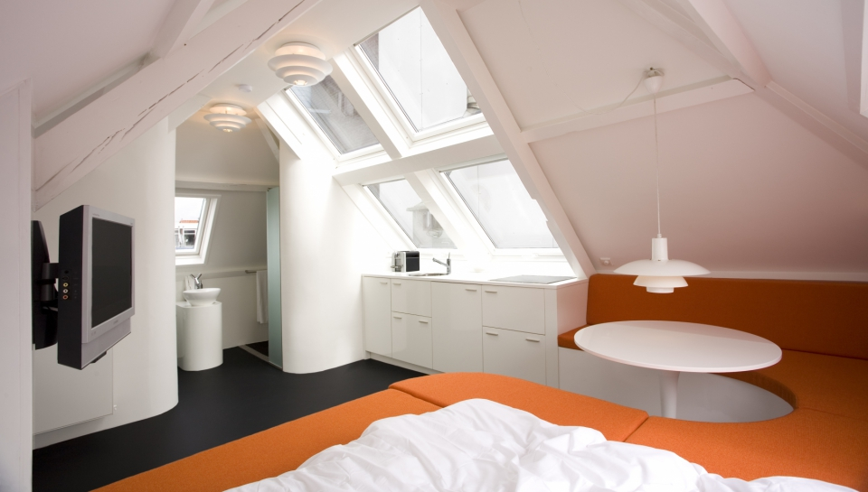 Short-Stay-The-Hague-MAFF-Top-Apartment
