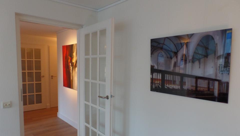temporäre Wohnung-mieten-Den-Haag